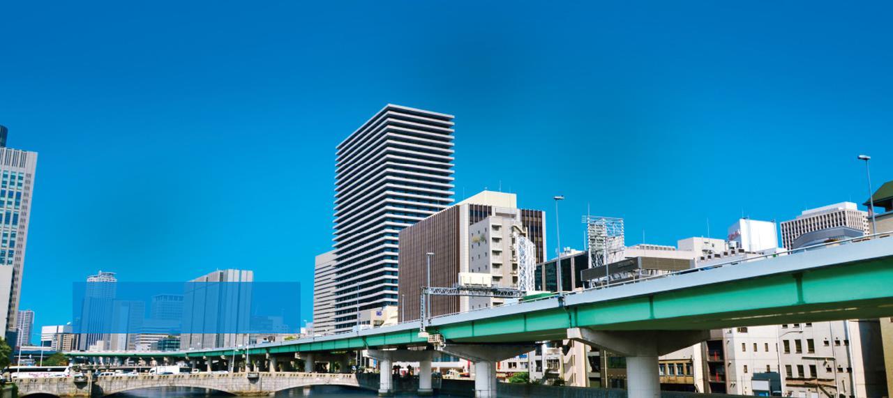 画像: 阪神高速道路株式会社 企業情報サイト