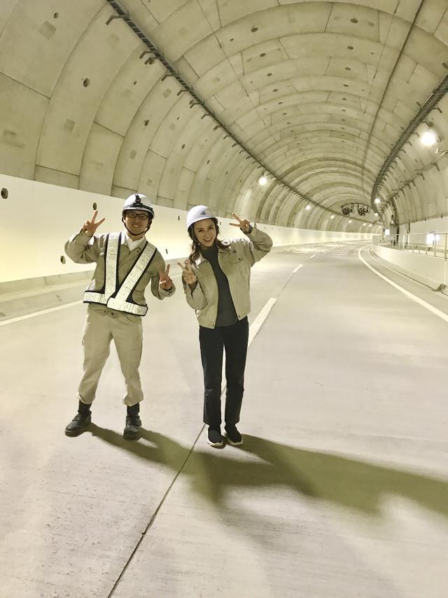 画像3: 3月25日水曜日 阪神高速maruごとハイウェイ!