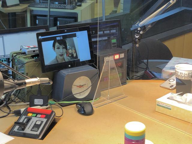 画像3: 映画「銃2020」から日南響子さんをリモートでお迎えしました!