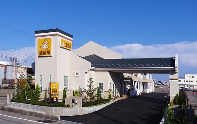 画像: 【公式】ファミリーロッジ旅籠屋・神戸須磨店