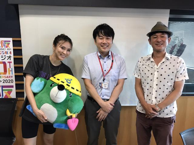 画像1: 7月15日水曜日 阪神高速maruごとハイウェイ!