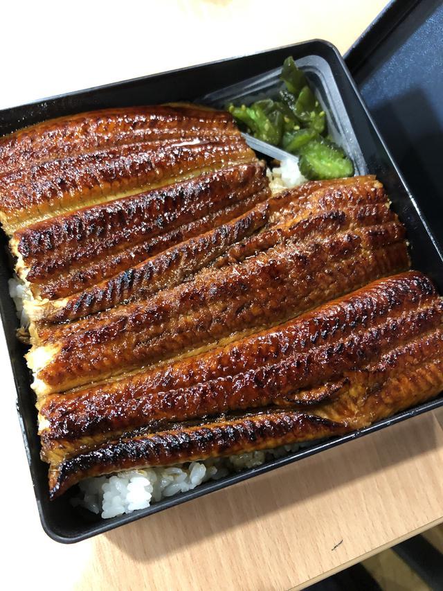 画像1: 今日のぐるmaru!は鰻!