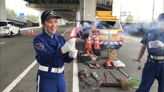 画像5: 10月28日水曜日 阪神高速maruごとハイウェイ!