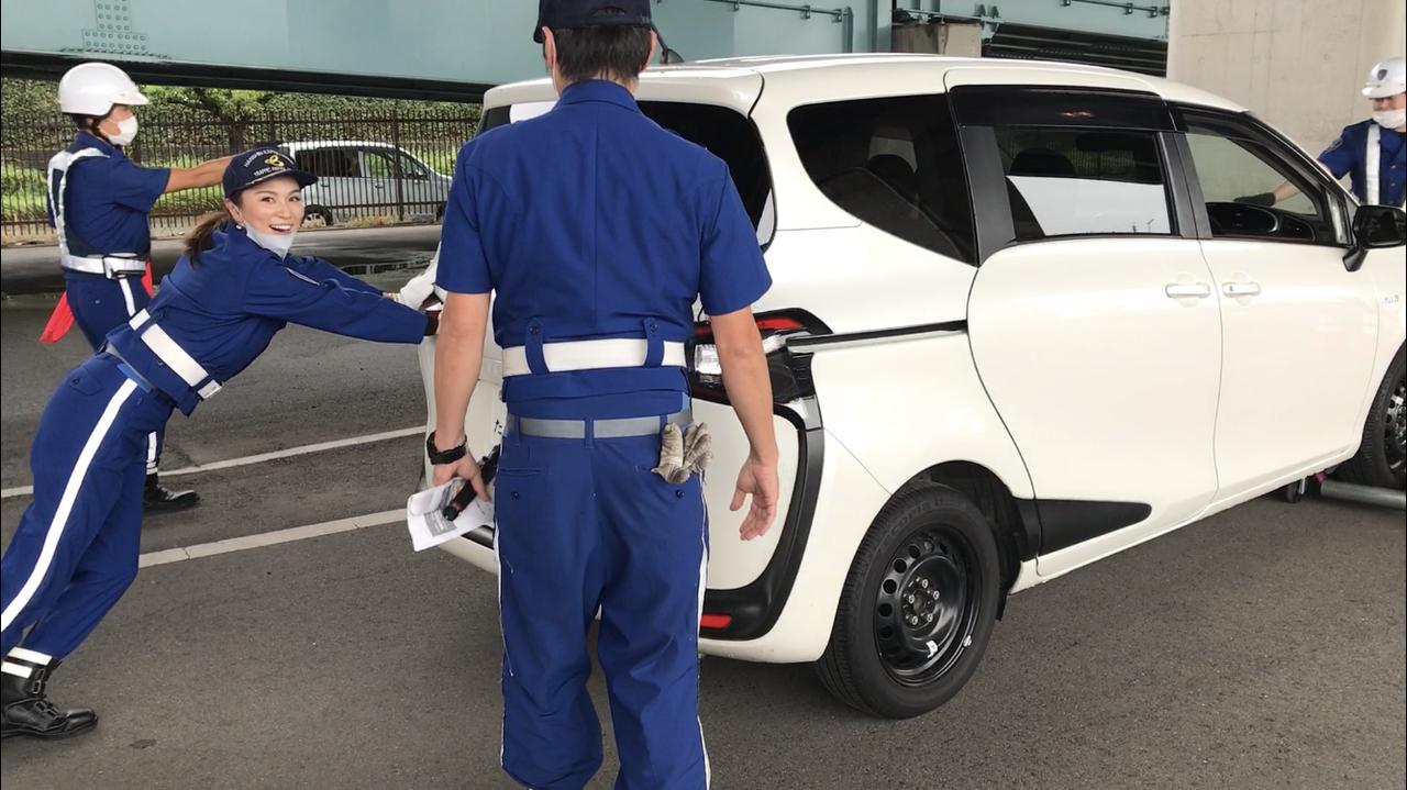 画像8: 10月28日水曜日 阪神高速maruごとハイウェイ!