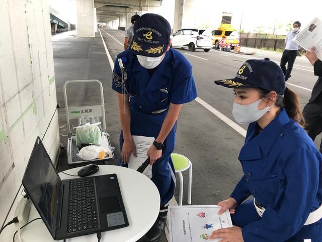 画像3: 10月28日水曜日 阪神高速maruごとハイウェイ!