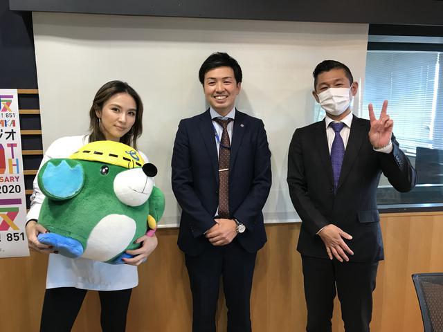 画像1: 11月11日水曜日 阪神高速maruごとハイウェイ!