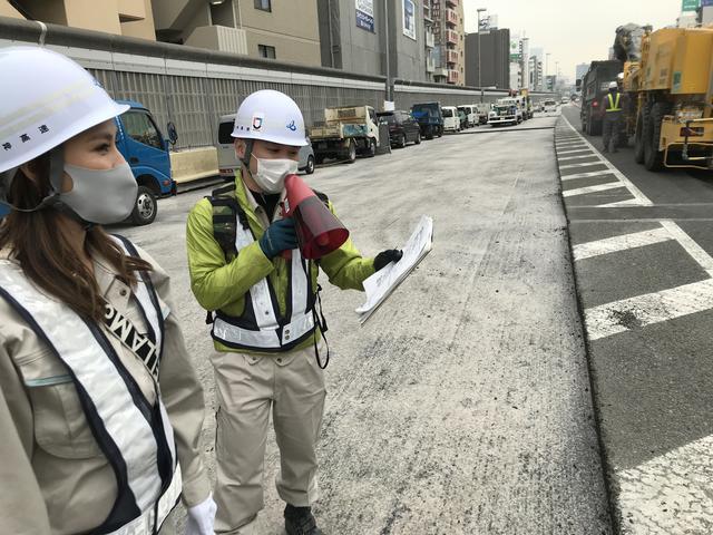 画像4: 12月2日水曜日 阪神高速maruごとハイウェイ!