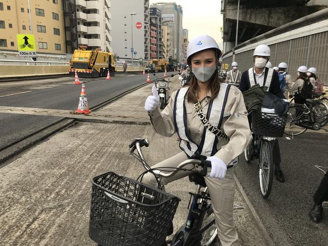 画像2: 12月2日水曜日 阪神高速maruごとハイウェイ!