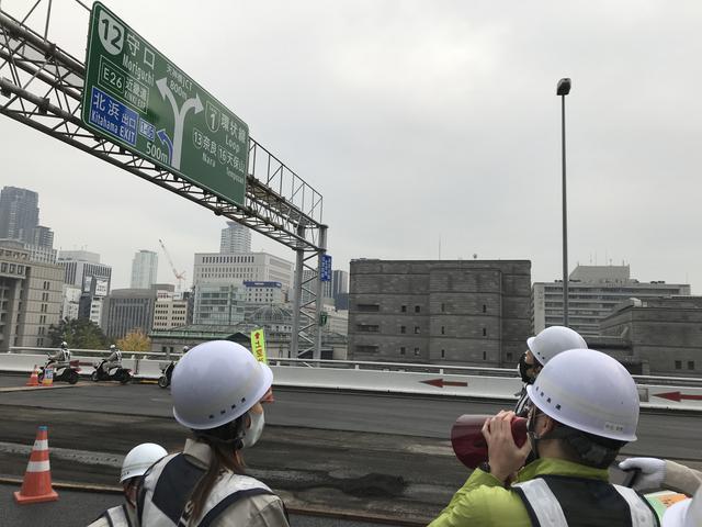 画像8: 12月2日水曜日 阪神高速maruごとハイウェイ!