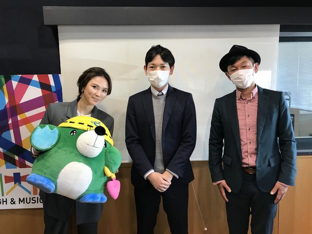 画像1: 3月24日 阪神高速maruごとハイウェイ!