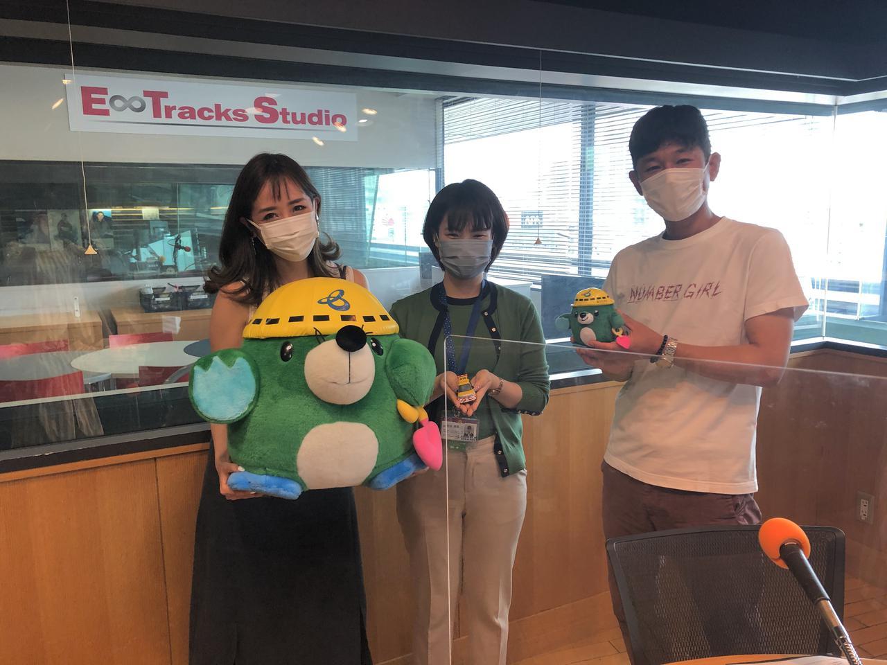 画像: 6月30日水曜日 阪神高速maruごとハイウェイ!