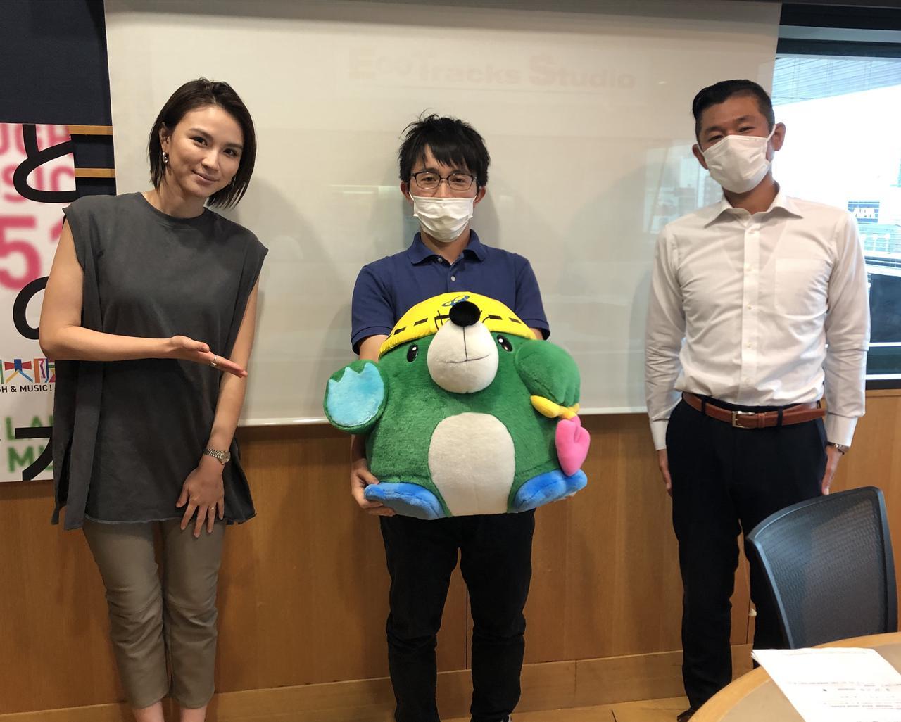 画像1: 9月29日水曜日 阪神高速maruごとハイウェイ!