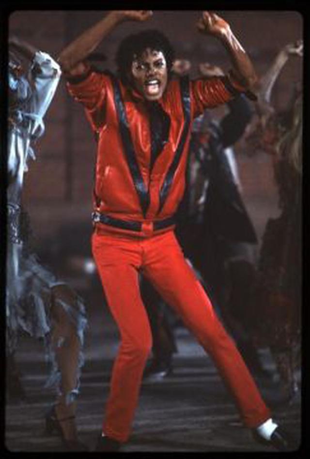 画像: マイケル・ジャクソン | ソニーミュージック オフィシャルサイト