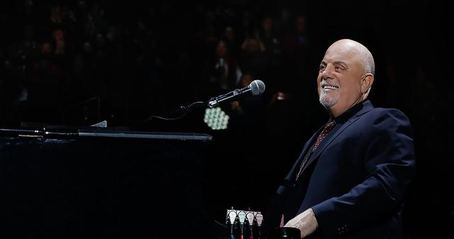 画像: Home | Billy Joel Official Site