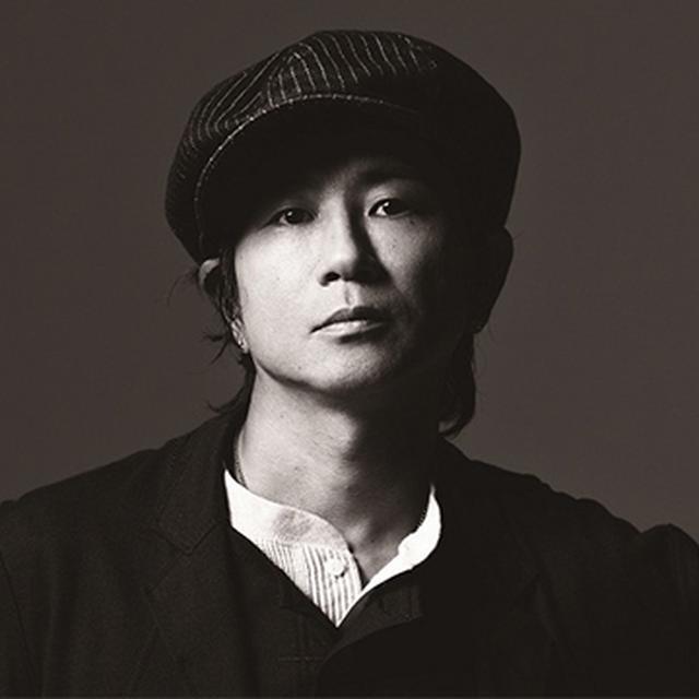 画像: 藤井フミヤ | ソニーミュージック オフィシャルサイト