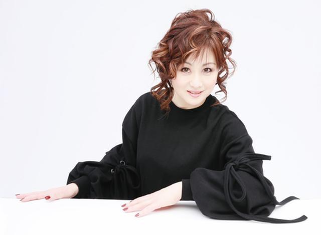 画像: 渡辺美里 | ソニーミュージック オフィシャルサイト