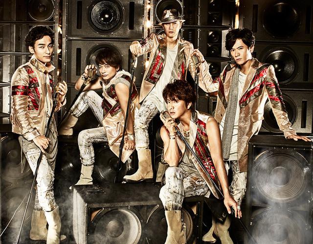 画像: SMAP | ビクターエンタテインメント