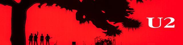 画像: U2 - UNIVERSAL MUSIC JAPAN