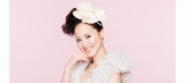 画像: 松田聖子オフィシャルサイト