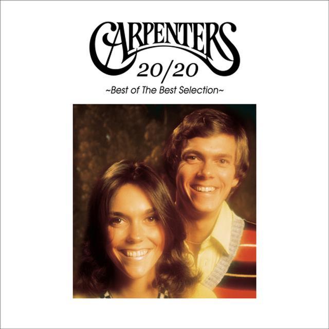 画像: CARPENTERS | カーペンターズ - UNIVERSAL MUSIC JAPAN