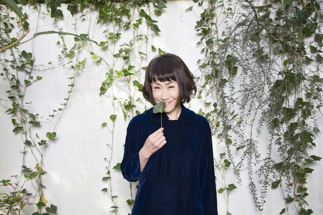 画像: 大貫妙子 Taeko Onuki