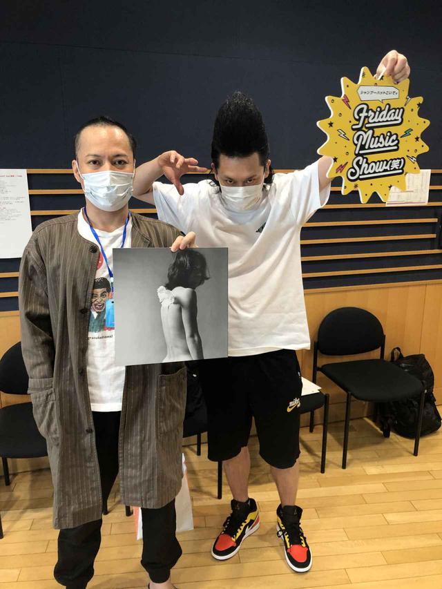 画像: 6月5日(金) シャンプーハットこいでのFriday Music Show(笑)