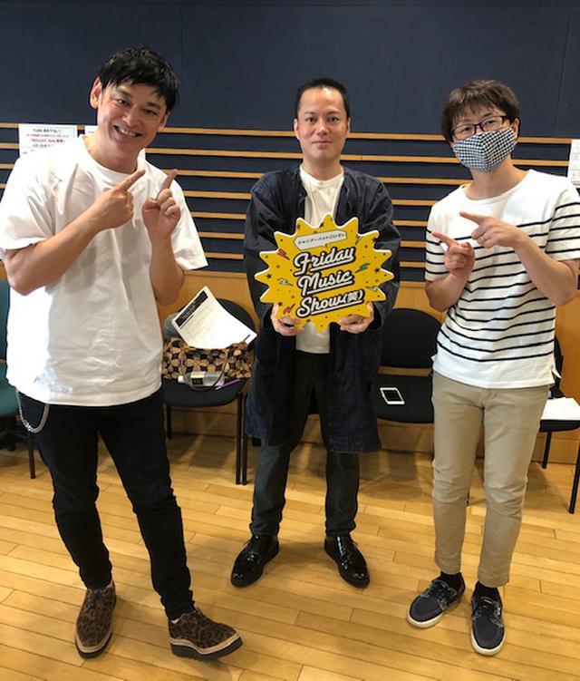 画像: 6月26日(金) シャンプーハットこいでのFriday Music Show(笑)