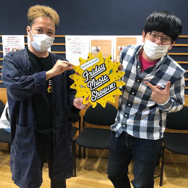 画像: 9月25日(金) シャンプーハットこいでのFriday Music Show(笑)