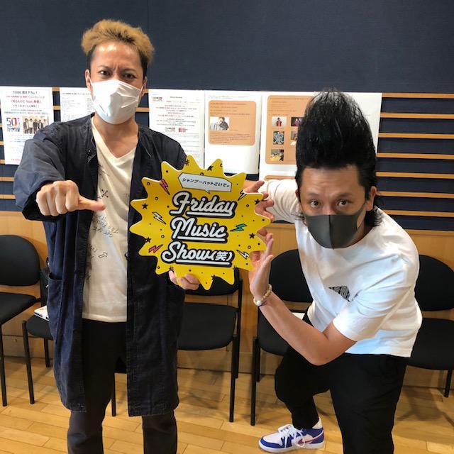 画像: 10月2日(金) シャンプーハットこいでのFriday Music Show(笑)