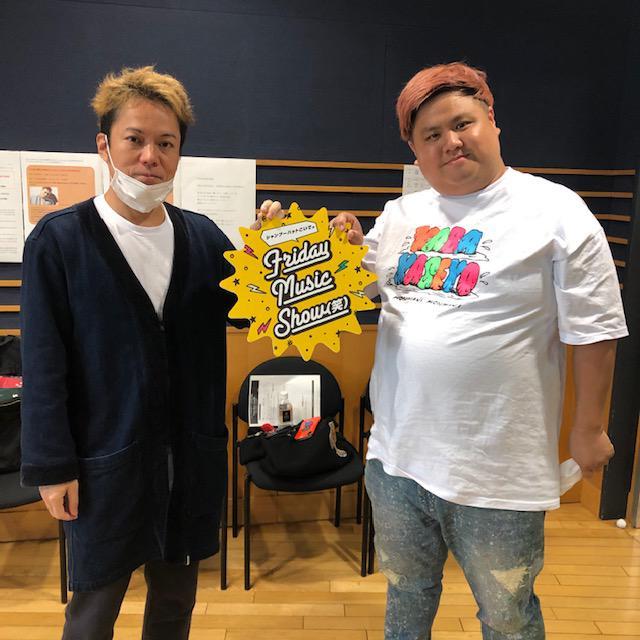 画像: 10月23日(金) シャンプーハットこいでのFriday Music Show(笑)