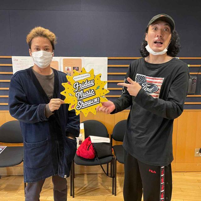 画像: 10月30日(金) シャンプーハットこいでのFriday Music Show(笑)