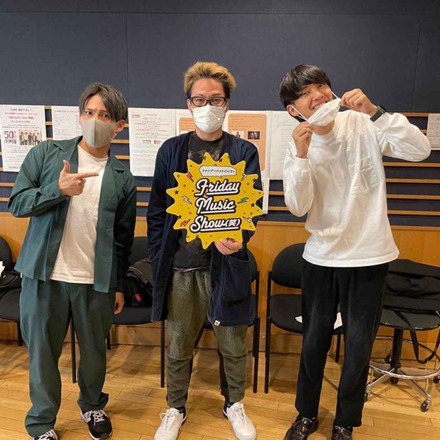 画像: 11月6日(金) シャンプーハットこいでのFriday Music Show(笑)