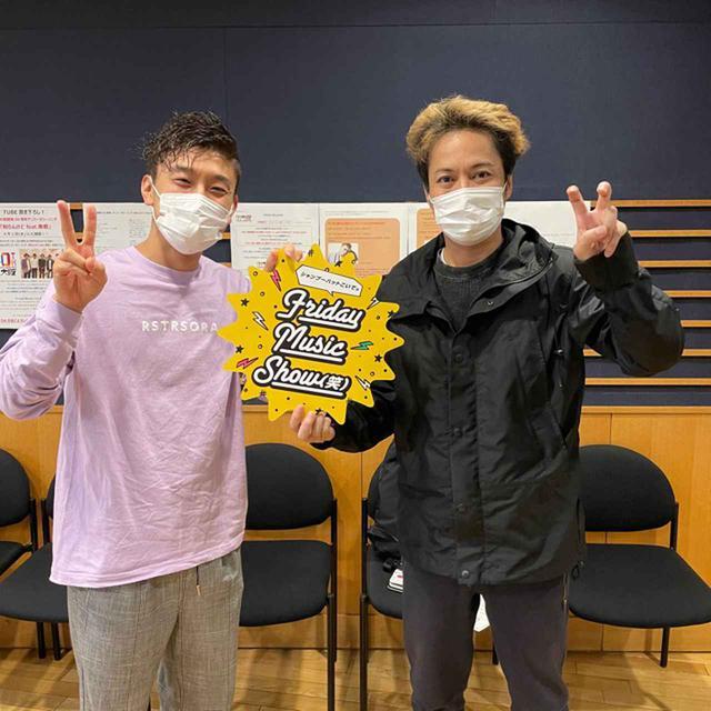 画像: 11月13日(金) シャンプーハットこいでのFriday Music Show(笑)