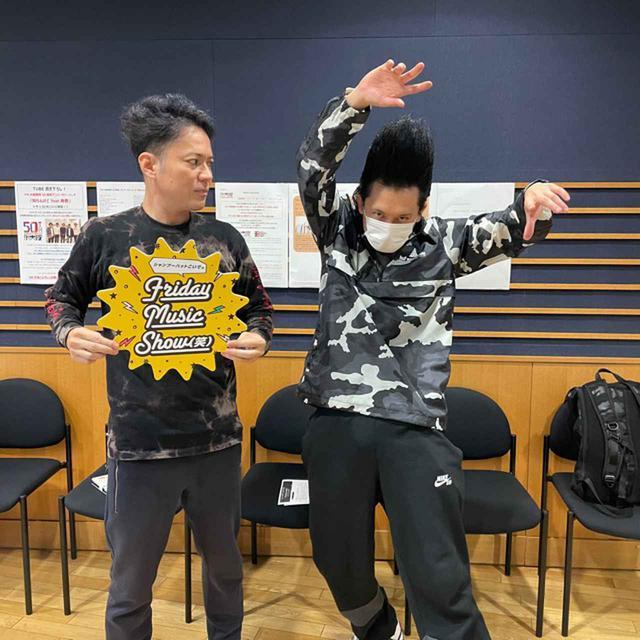 画像: 11月20日(金) シャンプーハットこいでのFriday Music Show(笑)