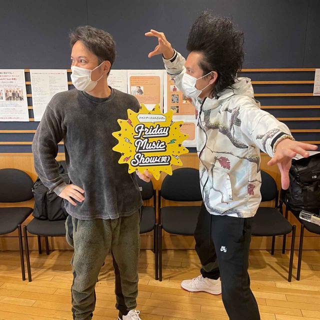 画像: 12月4日(金) シャンプーハットこいでのFriday Music Show