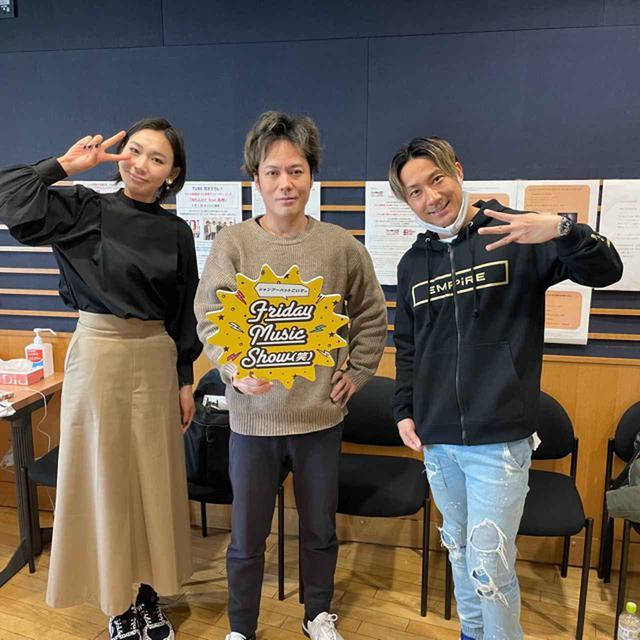 画像: 1月29日(金) シャンプーハットこいでのFriday Music Show(笑)
