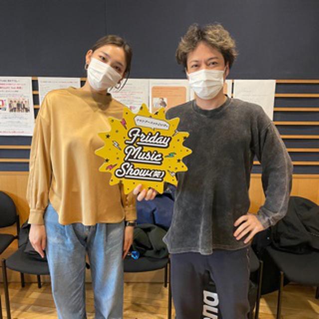 画像: 2月5日(金) シャンプーハットこいでのFriday Music Show(笑)