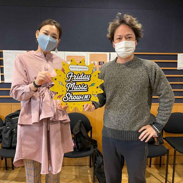 画像2: 2月12日(金) シャンプーハットこいでのFriday Music Show(笑)