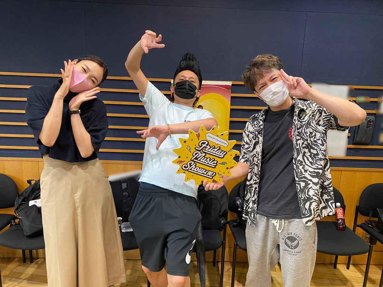 画像: 9月3日(金)シャンプーハットこいでのFriday Music Show(笑)
