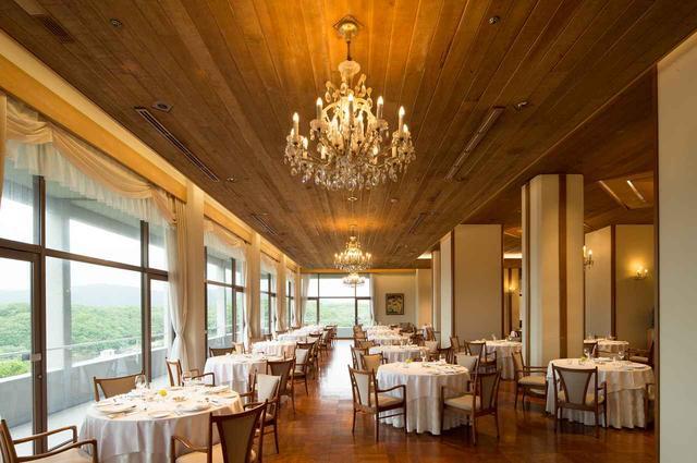 画像1: 志摩観光ホテルで「ペリエ ジュエ シャンパーニュディナー」開催