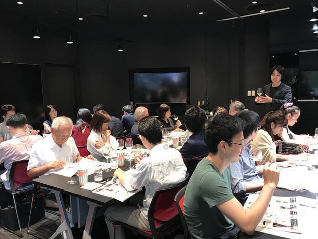 画像2: ワイン王国読者イベント 「世界最高峰 アイコンワインを楽しむ会」開催!