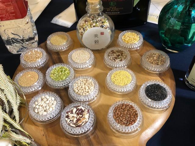 画像1: オイルと穀物を活用し健康美容を目指す
