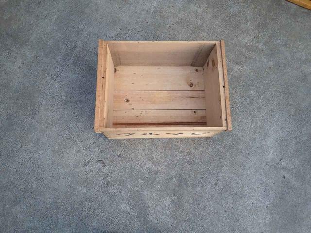 画像3: ブドウの収穫箱を譲ります!