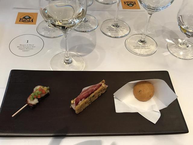 画像2: スペイン・DOルエダ メディアランチセミナー開催 料理とワインのペアリング