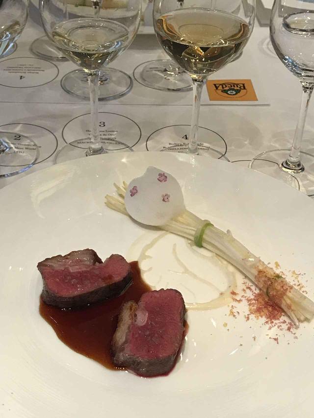 画像3: スペイン・DOルエダ メディアランチセミナー開催 料理とワインのペアリング