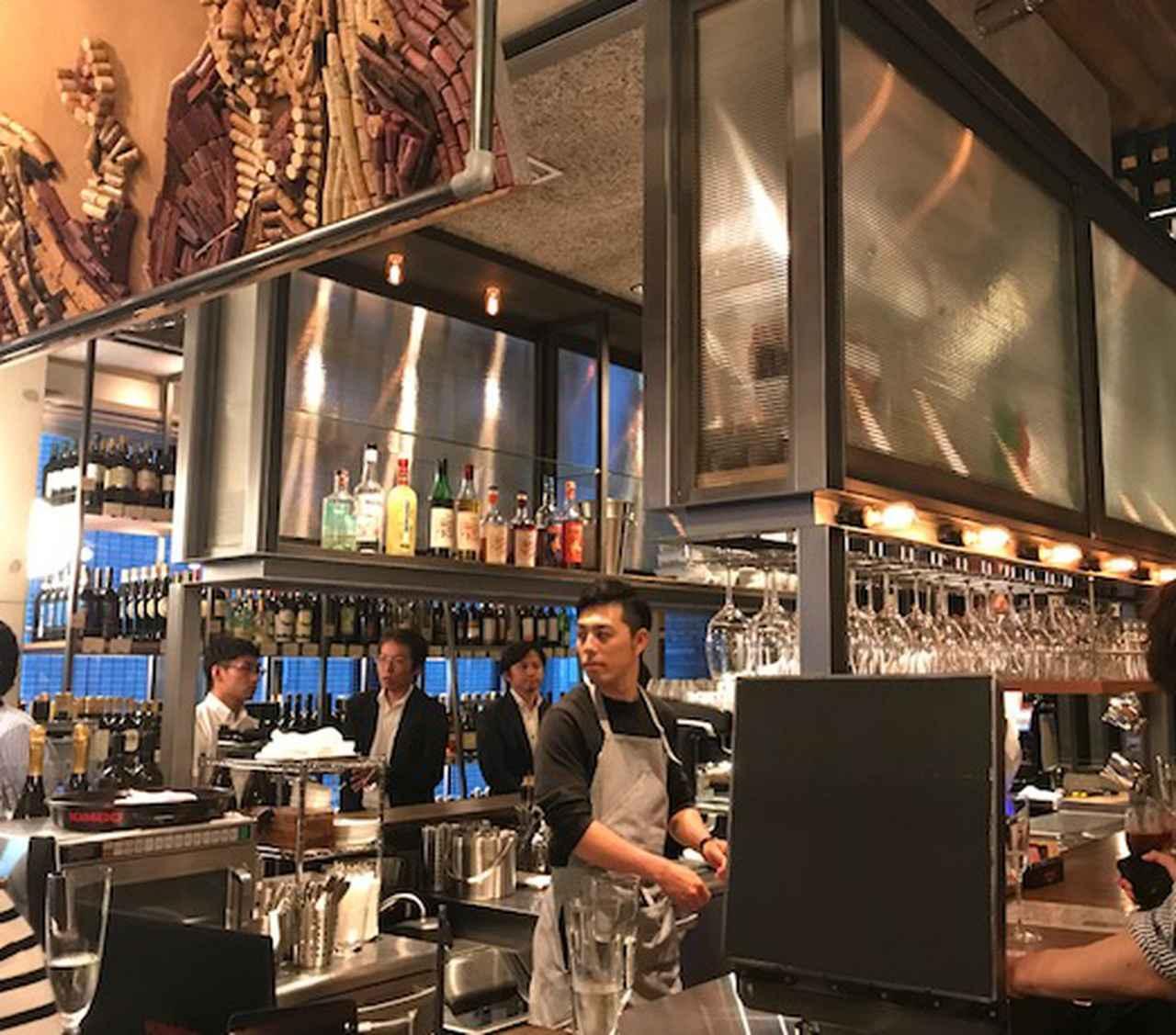 画像1: 300種類以上のワインが楽しめる「just like IT. 渋谷宮益坂店」がオープン!