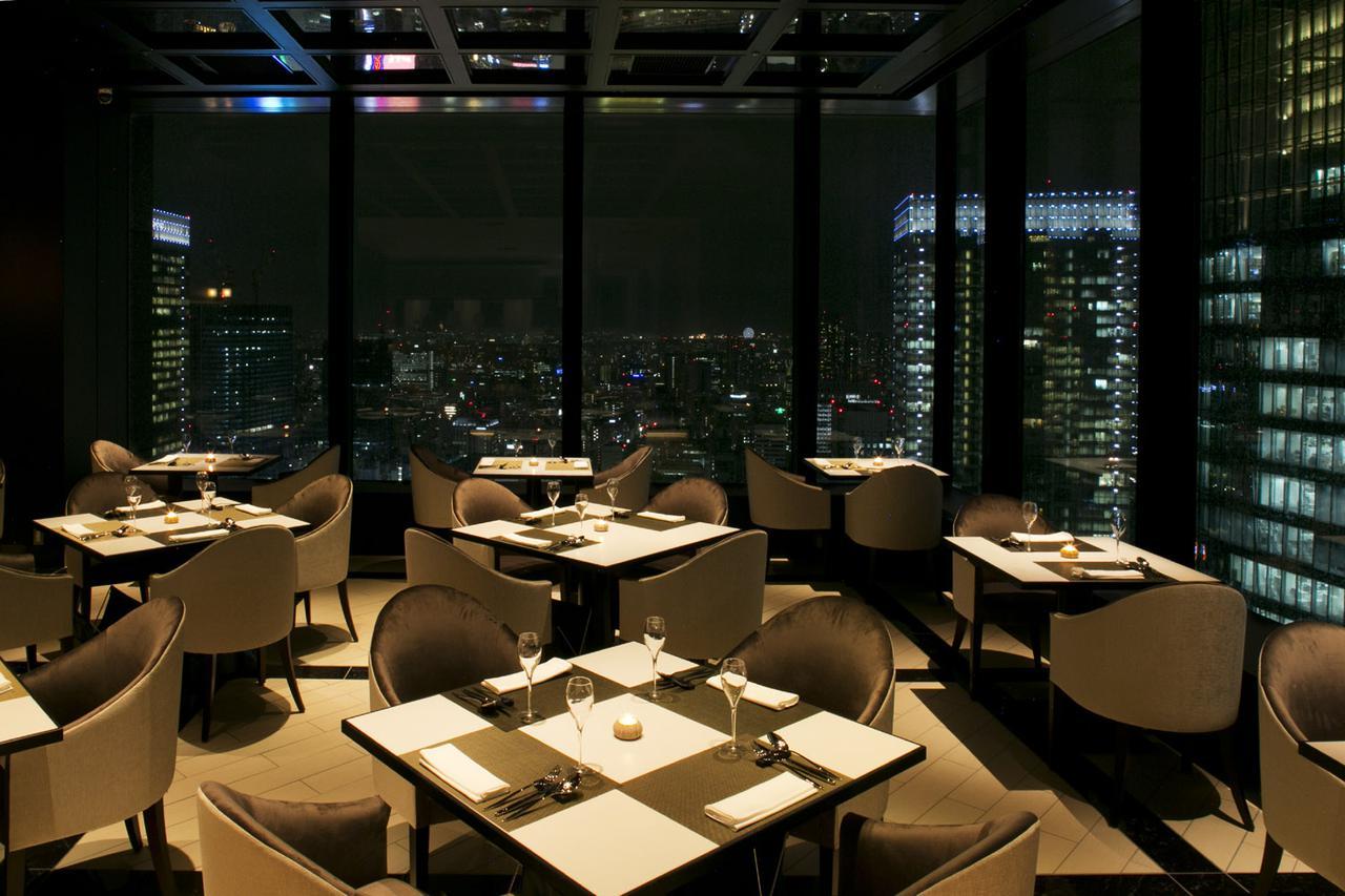 画像: 丸ビル最上36階 フレンチグリル&バー「ブリーズ・オブ・トウキョウ」