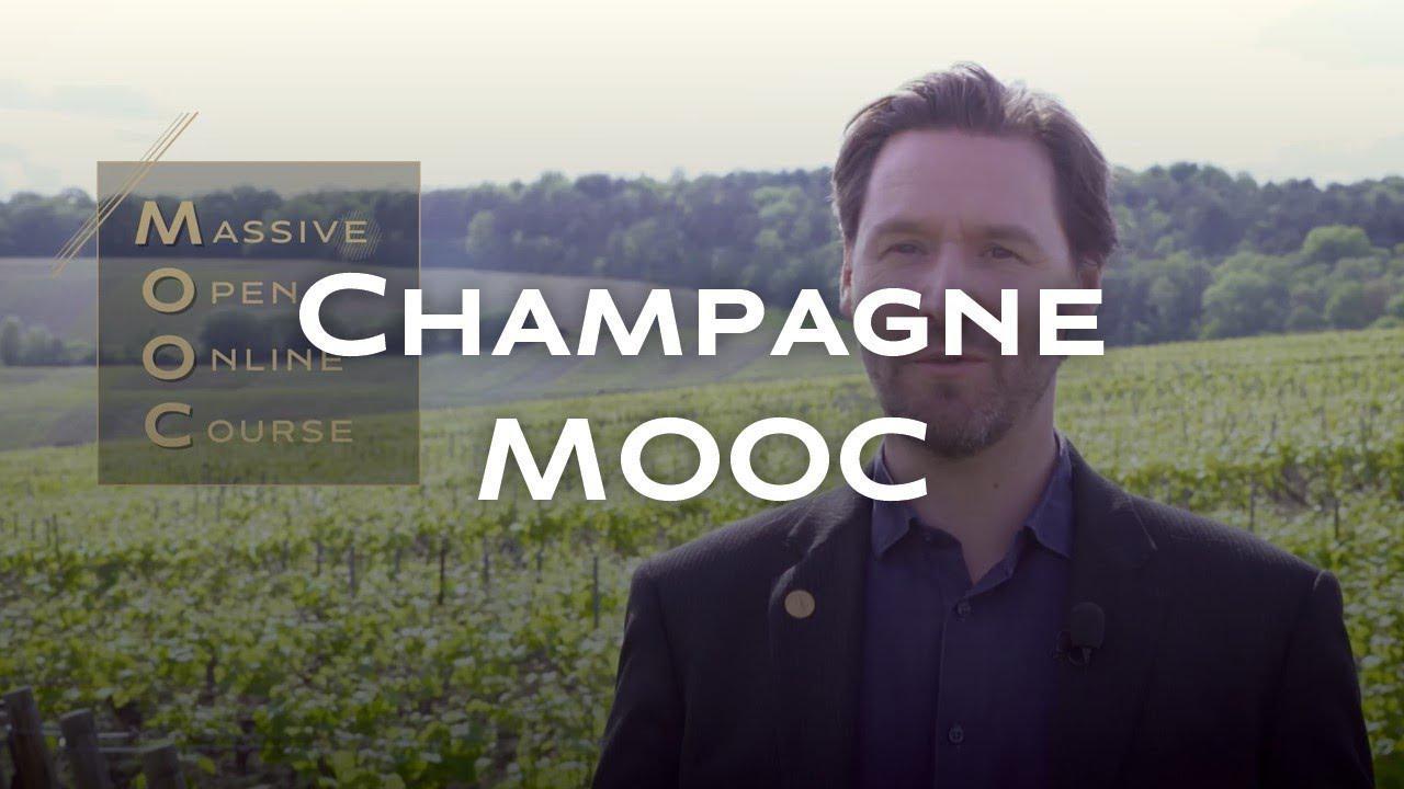画像1: Teaser - Champagne MOOC bit.ly