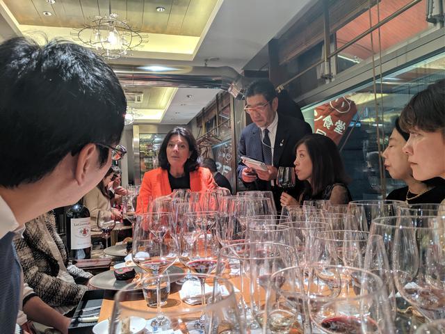 画像: 「ユニオン・デ・グラン・クリュ 夢の競演ワイン交流会」 ボルドー格付けシャトー5大生産者と楽しむワインと特別フルコース