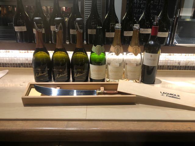 画像2: カリフォルニア、スパークリングワインのパイオニア「シュラムス・バーグ」のベースワインを試飲する